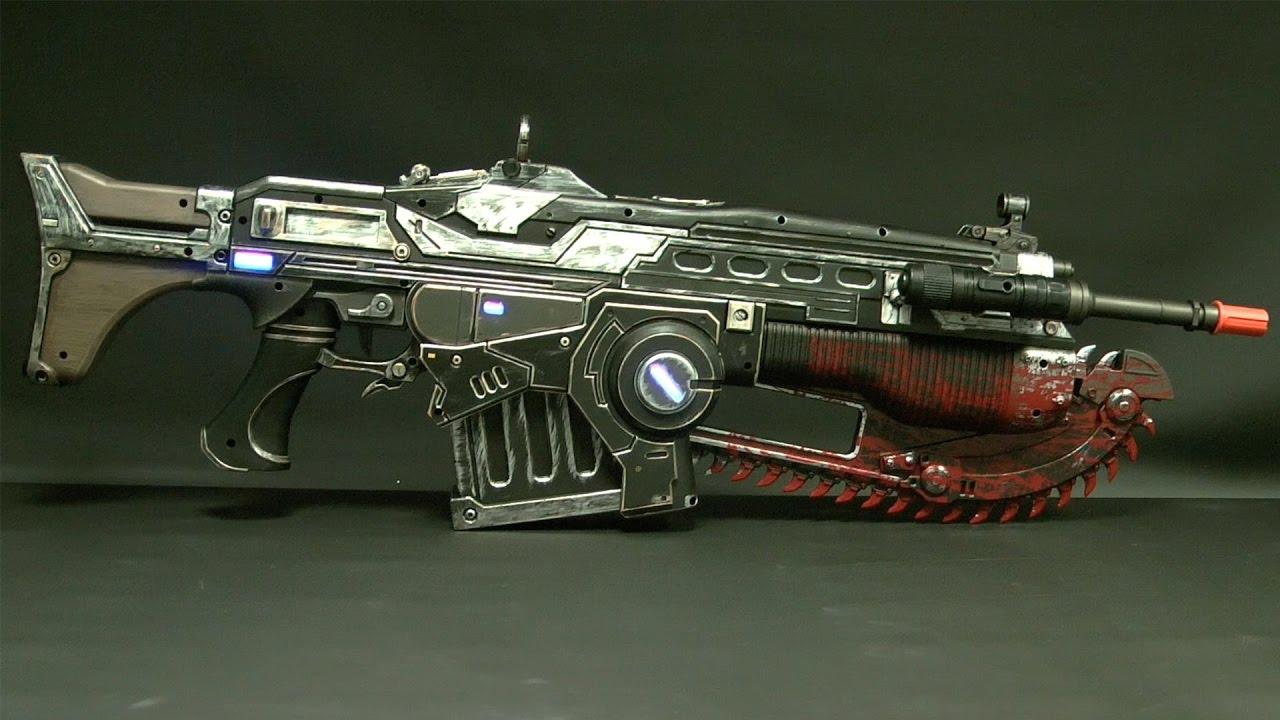 custom lancer