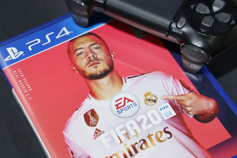 FIFA 2020 1