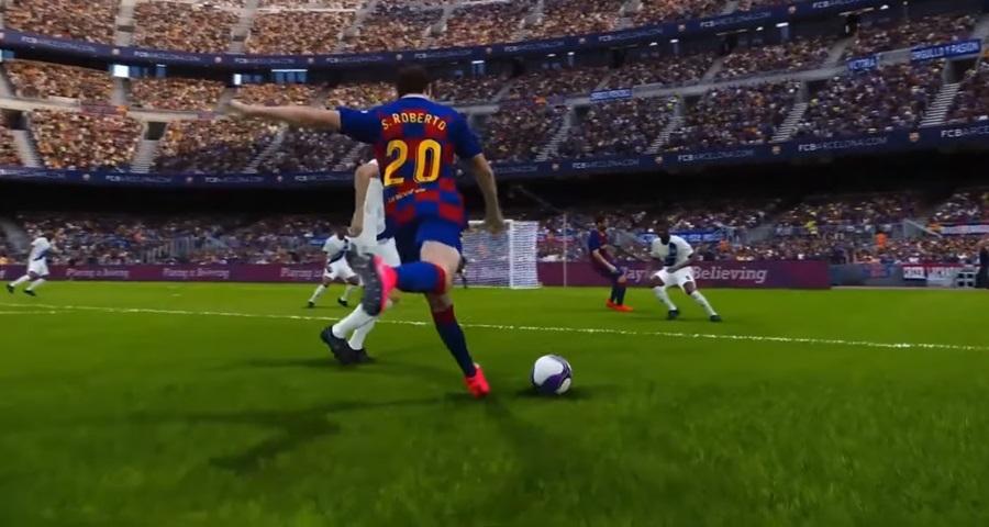FIFA 2020 3
