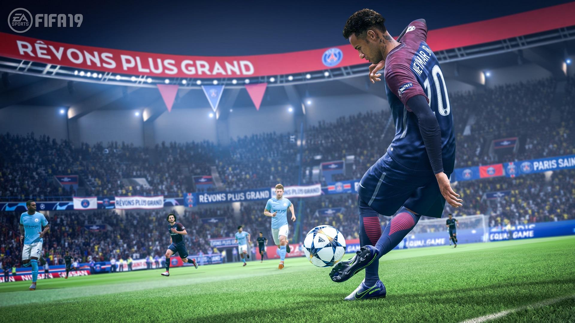 FIFA 2020 4