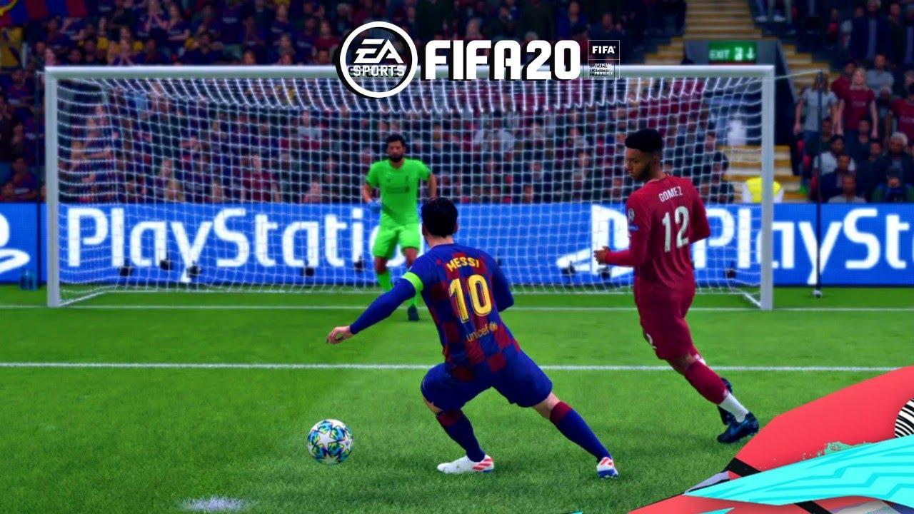 FIFA 2020 5