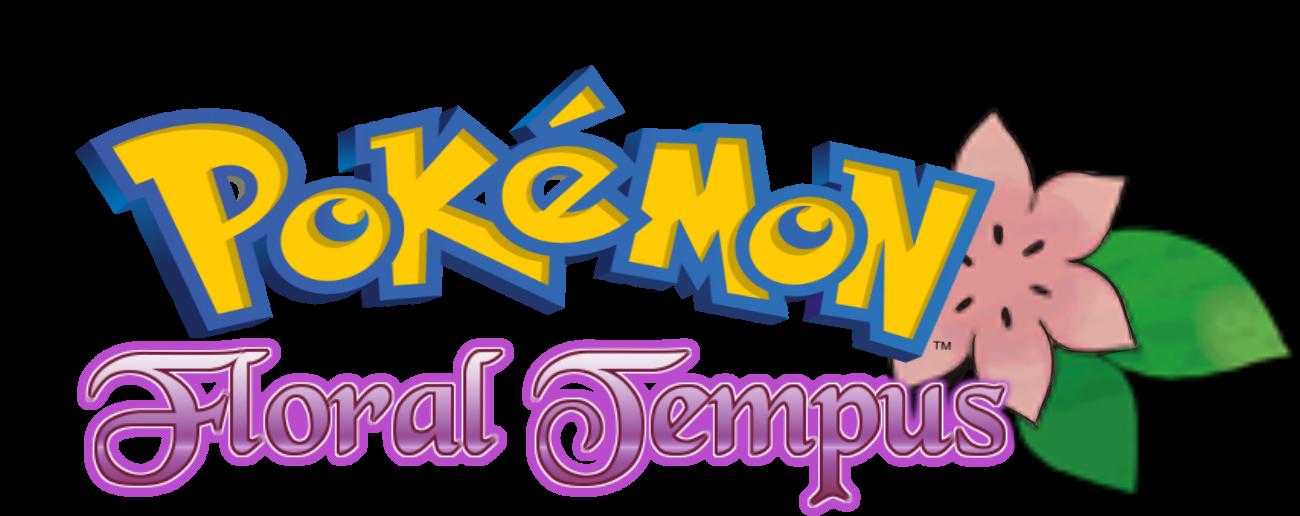 Pokemon Floral Tempus