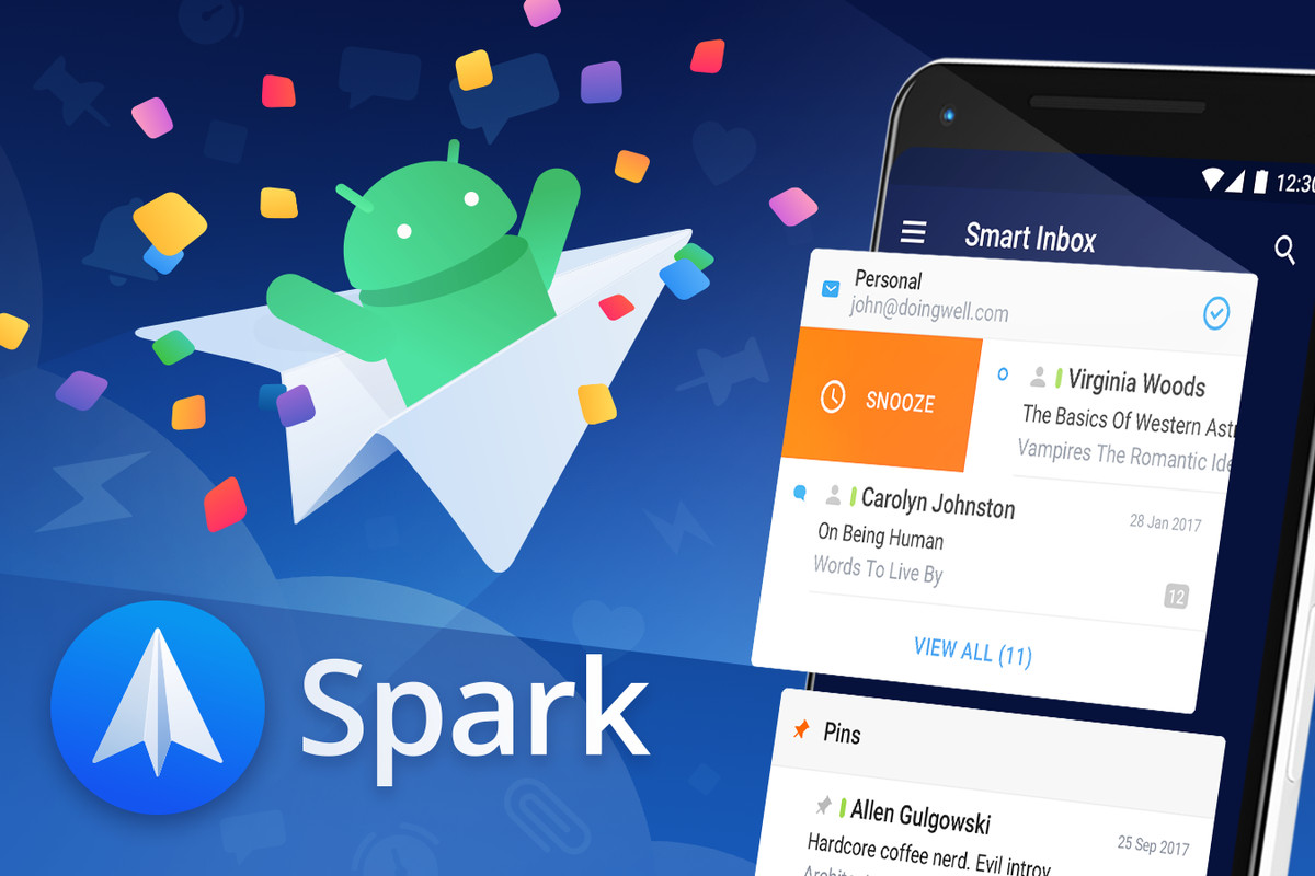 Spark_for_Android