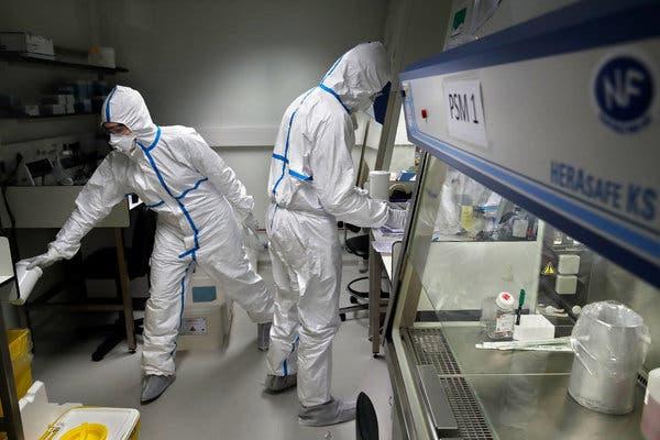 virus-scientists