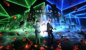Ingress