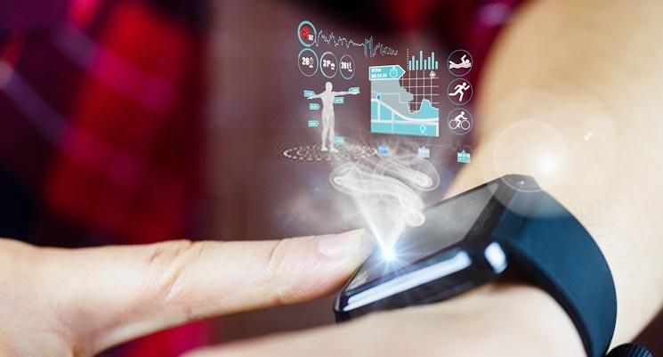 Smartwatches-