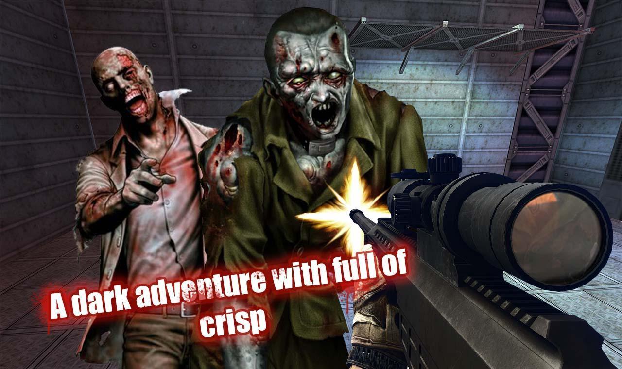 Zombie Go VR