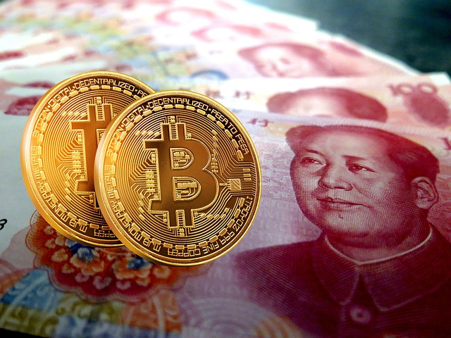 More than 1,100 suspects arrested in China over crypto-related money laundering