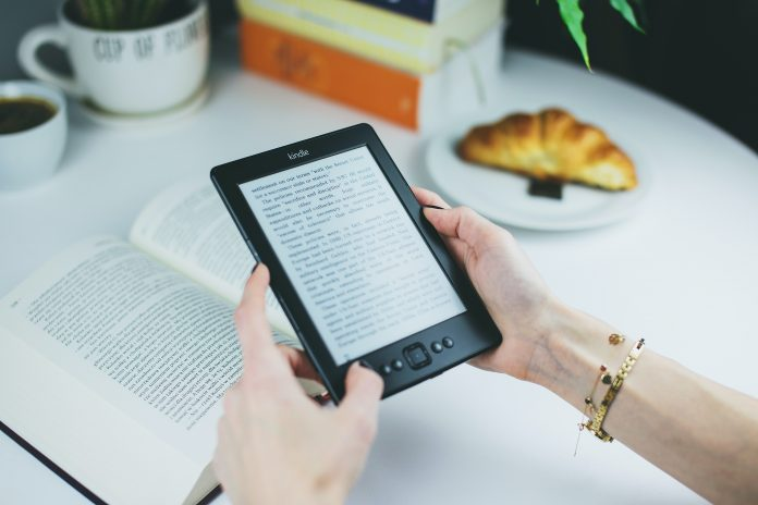 How to Speed Read on Kindle