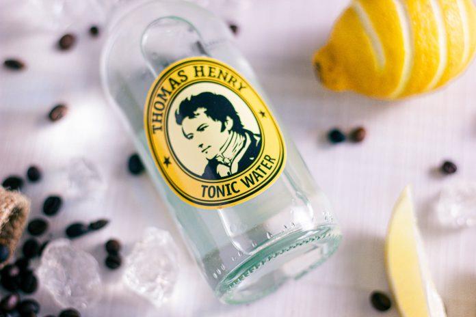 Diet Tonic Water