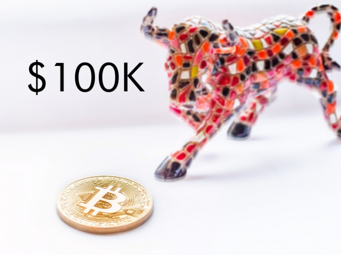 Bitcoin (BTC) Rally to $100K: B-Word, Bulls and the Wyckoff Pattern