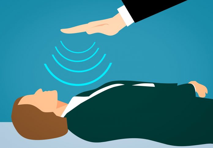 touch therapy
