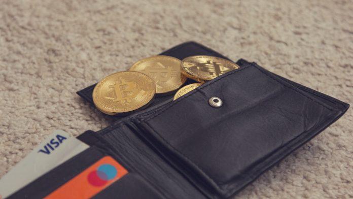 Crypto Visa Cards