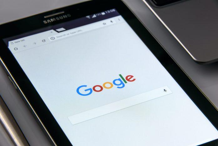 Google safari